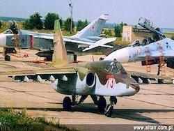 Новость на Newsland: СМИ: Украина подняла в небо 100 истребителей и 23 бомбардировщика