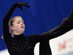 Новость на Newsland: Липницкая выиграла серебро в ЧМ в Японии