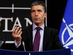 Новость на Newsland: Генсек НАТО обещает дальнейшее расширение на восток