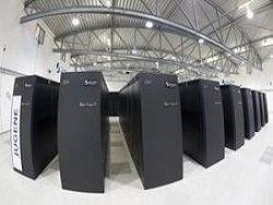 В Японии стартует проект по созданию суперкомпьютера