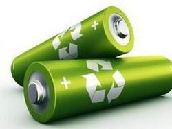 Новые батарейки будут растворяться в организме