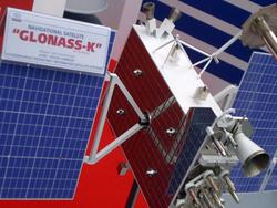 """Спутники """"Глонасс-К"""" пополнят отечественную навигацию"""