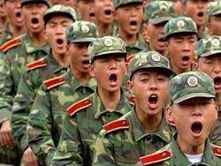 Китайский план войны с Россией