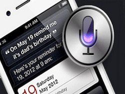 """Apple купила компанию, чтобы """"прокачать"""" Siri"""