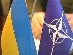 Новость на Newsland: НАТО предоставит Украине политическую и военную поддержку