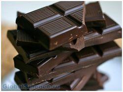 Новость на Newsland: По мнению ученых, шоколад поможет им в борьбе с инсультом