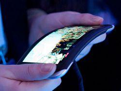 Графен сделает смартфоны сверхтонкими и гибкими