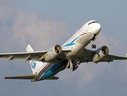 В России построят полностью электрический самолет