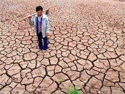 Новость на Newsland: ООН: засуха в Сирии угрожает жизням миллионов людей