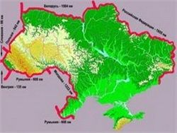 Пан Ги Мун: Украина не зарегистрировала в ООН демаркацию границ