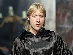Новость на Newsland: Плющенко решил возобновить тренировки
