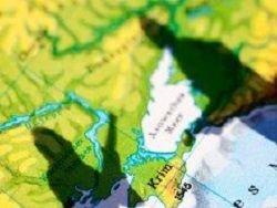 Нелегитимная власть Украины боится потерять юго-восток