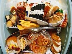 Новость на Newsland: Вредная еда делает людей ленивыми