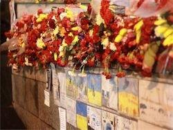 Новость на Newsland: Медики Майдана заявили о 780 погибших в ходе беспорядков в Киеве