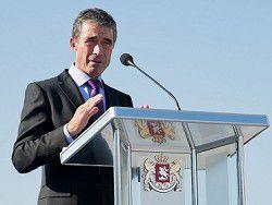 Новость на Newsland: НАТО расставило