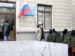 Новость на Newsland: Возможна ли межэтническая резня на Украине