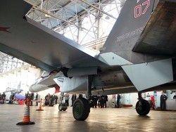 ВВС России получат 48 новейших Су-35С