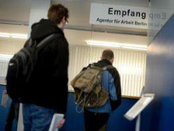 Новость на Newsland: Германия отказалась от рабсилы из ЕС