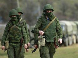 Новость на Newsland: В Краматорске и Славянске убито уже 30 пророссийских активистов