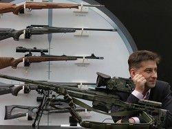 Российскую снайперскую винтовку испытают в Пакистане