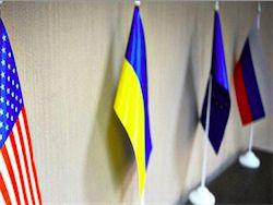 СМИ: переговоры в Женеве продолжаются без украинской стороны