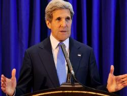 Новость на Newsland: США грозят РФ санкциями, если протестующие на Украине не подчинятся соглашениям