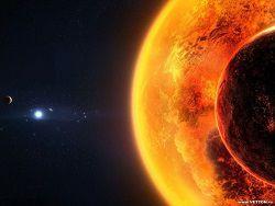 Астрофизики нашли новый способ заглянуть внутрь Солнца