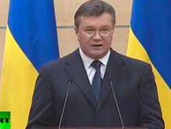 Новость на Newsland: 60% жителей юго-востока Украины не признают Януковича
