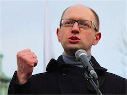 Новость на Newsland: Премьер Украины: Путин мечтает восстановить СССР