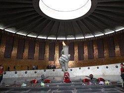 Новость на Newsland: Сенаторы: наказывать за героизацию нацистских преступников