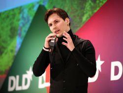 Дуров создаст новую социальную сеть за пределами России