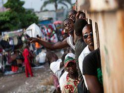 Новость на Newsland: Более 30 человек погибли при крушении поезда в Конго