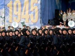 Новость на Newsland: Киевские власти отменили парад Победы