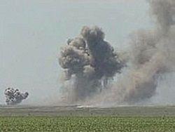 Новость на Newsland: В Забайкалье произошли взрывы на военном складе