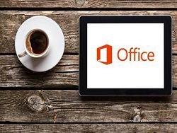 Microsoft добавила в Office для iPad поддержку принтеров