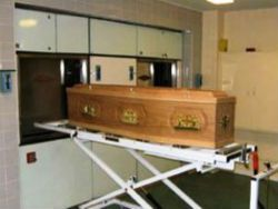 Новость на Newsland: Шведская столица отапливается с помощью крематория