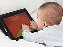 Новость на Newsland: Игры на планшете замедляют развитие ребёнка