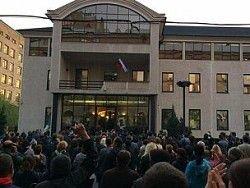 Новость на Newsland: Сторонники федерализации заняли в Донецке офис Таруты