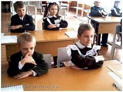 Девочки учатся в школе лучше, чем мальчики