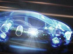 На Олимпиаде 2020 будут использоваться авто на водороде