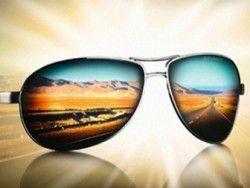 Новость на Newsland: Изобретены очки от укачивания