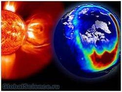 Новость на Newsland: В ближайшую неделю на солнце произойдут сильнейшие вспышки