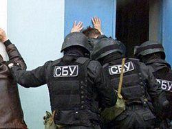 Новость на Newsland: СБУ заявляет о разоблачении диверсионной группы из РФ
