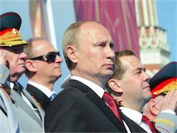 Новость на Newsland: Путин: наша страна победила нацизм ценой миллионов жертв