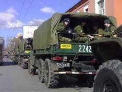 Новость на Newsland: Пентагон: войска РФ находятся в высокой степени боевой готовности