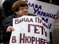 Новость на Newsland: Новодворская - донбасцам: такое барахло даже РФ не нужно