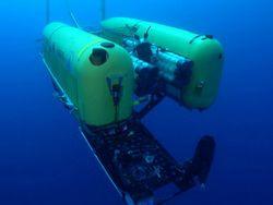 Потерян один из самых глубоководных исследовательских аппаратов