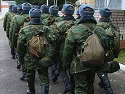 Новость на Newsland: В российской армии используют рабский труд