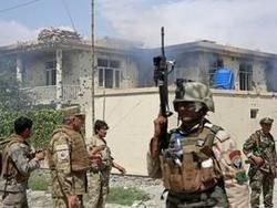 Новость на Newsland: Талибан совершил серию нападений в Афганистане