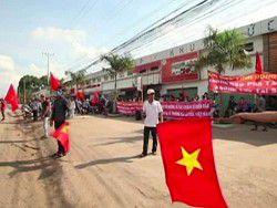 Новость на Newsland: По Вьетнаму прокатилась волна антикитайских погромов